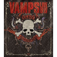 VAMPS/VAMPS LIVE 2014-2015 【通常盤 A】(Blu-ray Disc)