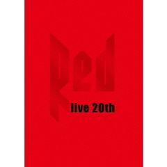 "DA PUMP/LIVE DA PUMP 2016-2017 ""RED ~live 20th ~"" 初回生産限定盤"