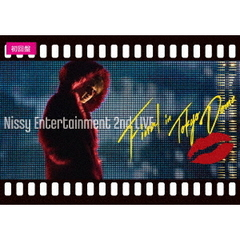 Nissy/Nissy Entertainment 2nd Live -FINAL- in TOKYO DOME(Blu-ray Disc)
