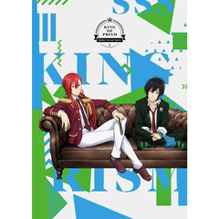 「KING OF PRISM -Shiny Seven Stars-」 第1巻(Blu-ray Disc)(Blu-ray)