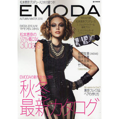 EMODA 2010AUTUMN/WINTER