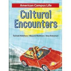 Cultural Encounters Student Book (84 pp) with Audio CD