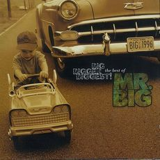 BIG BIGGER BIGGEST!(輸入盤)