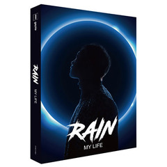 RAIN/MINI ALBUM : MY LIFE(輸入盤)