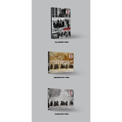EXO/5TH ALBUM : DON'T MESS UP MY TEMPO(輸入盤)