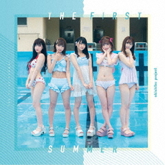 The First Summer〈TYPE-C〉