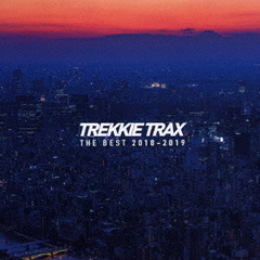TREKKIE TRAX THE BEST 2018-2019