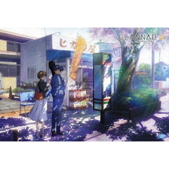 CLANNAD ~AFTER STORY~ 4 <初回限定生産>