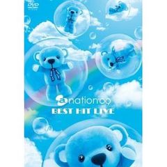 a-nation'09 BEST HIT LIVE <限定生産盤>