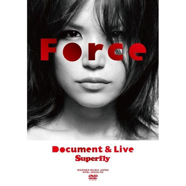 Superfly / Force ~Document&Live~