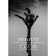 the GazettE/the GazettE LIVE TOUR13-14 [MAGNIFICENT MALFORMED BOX] FINAL CODA LIVE AT 01.11 YOKOHAMA ARENA 通常版