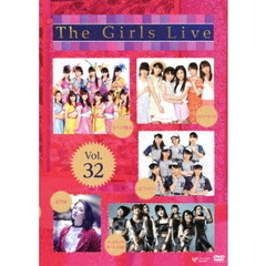 The Girls Live Vol.32