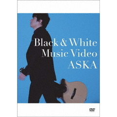 ASKA/「Black&White」 Music Video