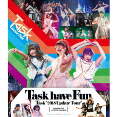 "Task have Fun/Task ""2018 Update Tour"" at Stellar Ball(Blu-ray)"