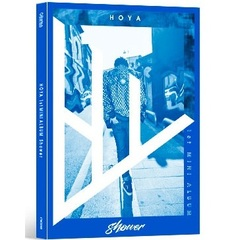 HOYA (INFINITE)/1ST MINI ALBUM : SHOWER(輸入盤)
