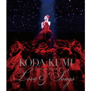 倖田來未/Koda Kumi Premium Night ~Love & Songs~(Blu-ray Disc)