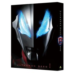 ウルトラマンジード Blu-ray BOX I(Blu-ray Disc)