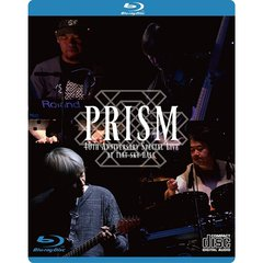PRISM/PRISM 40th Anniversary Special Live at TIAT SKY HALL(Blu-ray Disc)