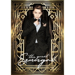 V.I (from BIGBANG)/SEUNGRI 2018 1ST SOLO TOUR [THE GREAT SEUNGRI] IN JAPAN(Blu-ray Disc)