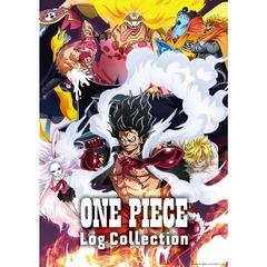 "ONE PIECE ワンピース Log Collection ""LEVELY""<セブンネット限定特典:アクリルスマホスタンド付き>(DVD)"