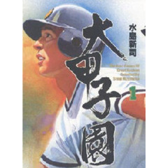 大甲子園 The best games of great koshien 1