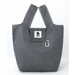 moz SHOPPING BAG BOOK GRAY ver.