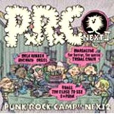PUNK ROCK CAMP!! NEXT2
