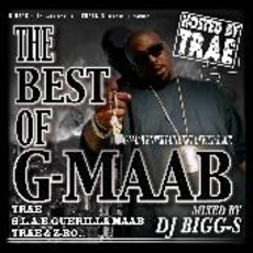 THE BEST OF G-MAAB