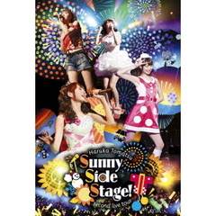 戸松遥/戸松遥 「second live tour Sunny Side Stage!」 LIVE DVD