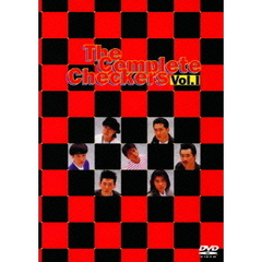 チェッカーズ/THE CHECKERS CHRONICLE COMPLETE CHECKERS 1 【廉価版】