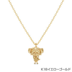 """ONE PIECE"" チョッパー(『ONE PIECE FILM GOLD』 カジノ服) K18"