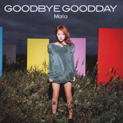Good bye Good day(初回限定盤)