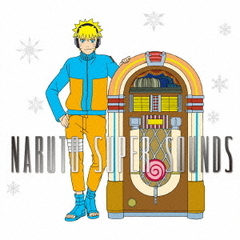 NARUTO SUPER SOUNDS