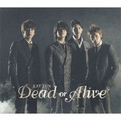 Dead or Alive(通常盤)