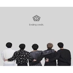BOYS REPUBLIC/5TH SINGLE : ENDING CREDIT.(輸入盤)