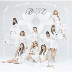 TWICE/BDZ -Repackage- (初回限定盤/CD+DVD)
