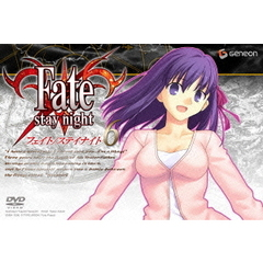 Fate/stay night 6