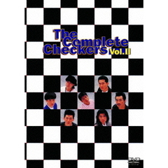 チェッカーズ/THE CHECKERS CHRONICLE COMPLETE CHECKERS 2 【廉価版】