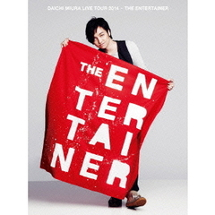 三浦大知/DAICHI MIURA LIVE TOUR 2014 「The Entertainer」(Blu-ray Disc)