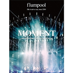flumpool/flumpool 5th Anniversary tour 2014 「MOMENT」〈ARENA SPECIAL〉 at YOKOHAMA ARENA<外付け特典:リストバンド>(Blu-ray Disc)