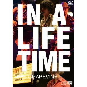 GRAPEVINE/IN A LIFETIME