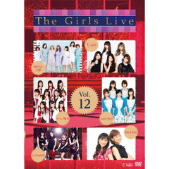 The Girls Live Vol.12(DVD)