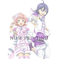 「KING OF PRISM -Shiny Seven Stars-」 第3巻(Blu-ray Disc)(Blu-ray)