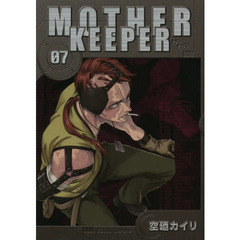 MOTHER KEEPER   7