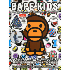 BAPE KIDS by a bathing ape 2014SPRING/SUMMER COLLECTION