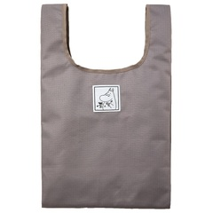 MOOMIN DAILY ECOBAG BOOK GREIGE ver.