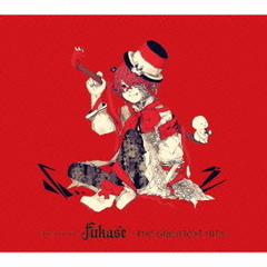 VOCALOID Fukase~THE GREATEST HITS~(初回限定盤)