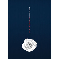 B.A.P/6TH SINGLE : ROSE (B VER.)(輸入盤)