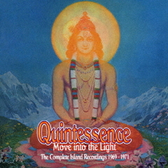 MOVE INTO THE LIGHT - THE COMPLETE ISLAND RECORDINGS 1969-1971 (2CD RE-MASTERED EDITION)