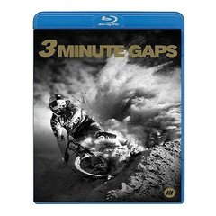 3 MINUTE GAPS Blu-ray version(Blu-ray Disc)